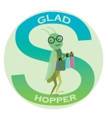 Gladshopper