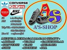 as shop 17