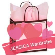 Jessica Wardrobe