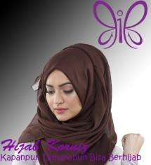 Hijab Korniz