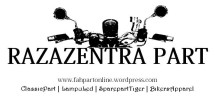 Razazentra Part Shop