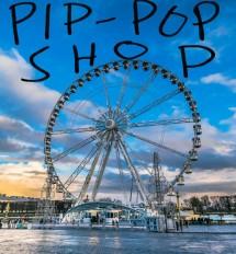 Pip-Pop Shop