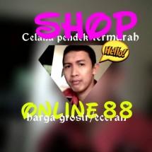 SHOP ONLINE 88