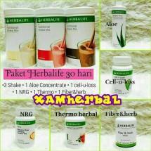 XAM Herbal