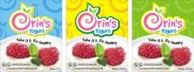 Orin's Yoghurt