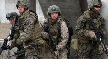 Perlengkapan militer