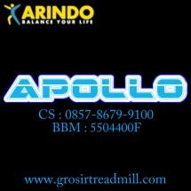 Apollo Fitness store