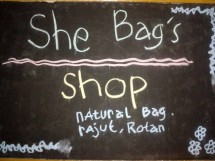 she^bag's