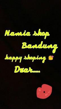 Namia shop bandung