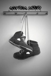 Gantung Sepatu