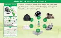 U Frezz Indonesia