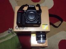 nikon d610 + 50mm f1.4D
