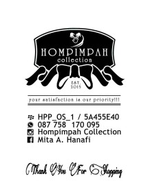 hompimpah collection
