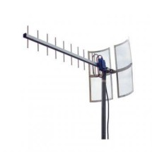 Pusat Antena Yagi