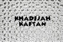 Khadijah Kaftan