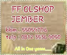 FF SHOP JEMBER
