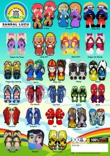 Sandal SANCU Online