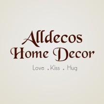 Alldecos Home Decor