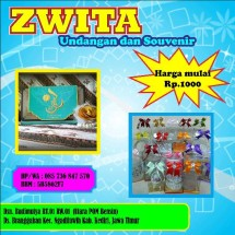 Zwita Invitations