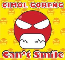 cimol can't smile