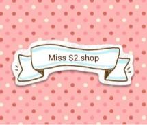 Miss S2 Shop