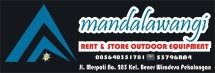 Mandalawangi Rent