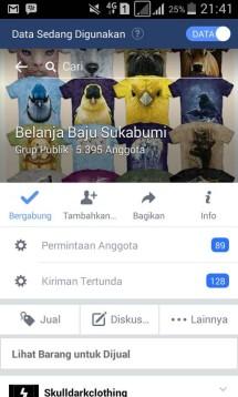 Belanja Baju Sukabumi