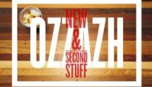 OzzNew&SecondStuff