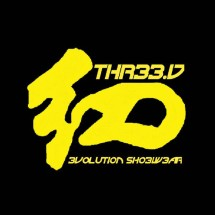 thr33.d 3volution Sho3w3