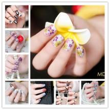 Supplier Nail Art