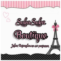SukaSuka Boutique