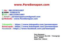 PareSenapan