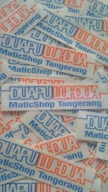 DuaPuluhDua MaticShop