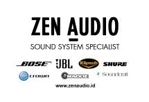 Jual Konektor Audio