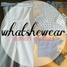 Whatshewear Fashion