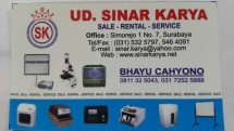 SINAR KARYA OFFICE