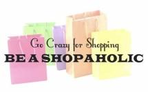 SHOPAHOLIC SHOP ONLINE