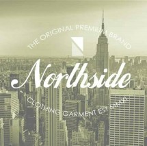 NORTHSIDE clothing