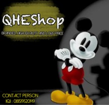 QHEShop