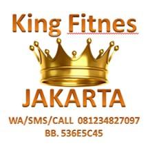 King Fitnes Jakarta