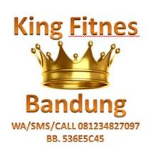 King Fitnes Bandung