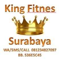 King Fitnes Surabaya