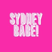 Sydney Babe!
