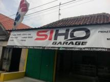 siho garage