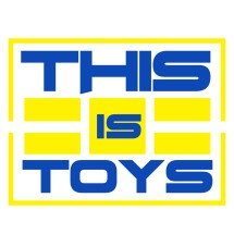 This is toys