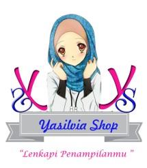 yaSilvia Shop