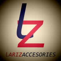 Larizaccesories