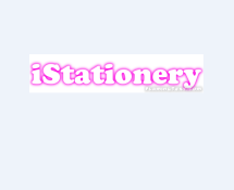 iStationery