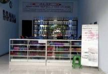 Alifq Parfum
