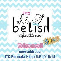 Belish kids